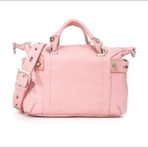 NWT Botkier Flatiron Mini Satchel purse bag